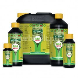 Growth-C ATA NRG (500ml a 5L)