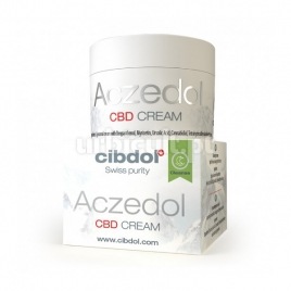 Aczedol Creme CBD 50ml (Acne)