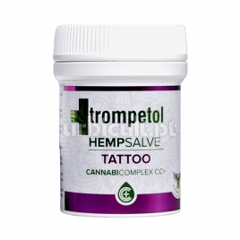 Trompetol CBD TATTOO 50ml