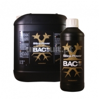 Silica Power BAC (0.5 e 5 litros)