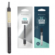 "Kit Harmony CBD Pen ""OG Kush"" 100mg"