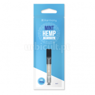 "Cartucho Harmony CBD Pen ""Mint Hemp"" 100mg"