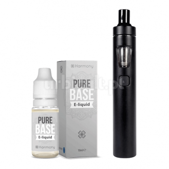 Starter Kit CBD Pure Base Harmony 10ml