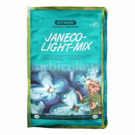 Janeco Light-Mix Atami 50L
