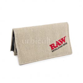 "Raw ""Smokers Wallet"""