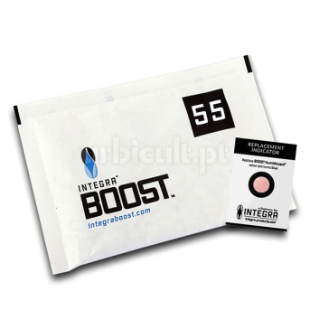 55% INTEGRA BOOST HUMIDITY PACK 67GR