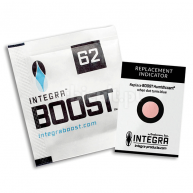 62% INTEGRA BOOST HUMIDITY PACK 8GR