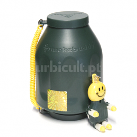 Smokebuddy® Original Verde Escuro