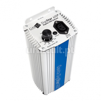 BALASTRO GAVITA DIGISTAR 400W E-SERIES