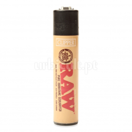 Clipper RAW® Original | Clipper Custom Edition