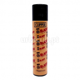 Clipper RAW® Logo | Clipper Custom Edition