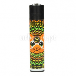 Clipper Trippy Cats | Clipper Custom Edition