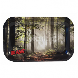 """Bandeja Raw """"FOREST"""" Small"""