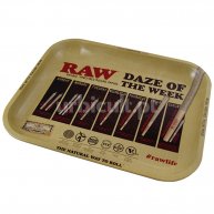 "Bandeja Raw ""DAZE"" Medium"