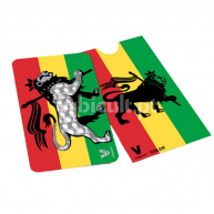 "Grinder Card ""Rasta Lion"" V-Syndicate"
