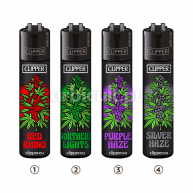 Clipper Cannabis Strains