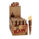 Cones Raw King Size Classic (3 uds)