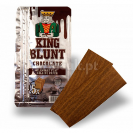 King Blunt Chocolate (x5) | King Blunt