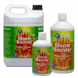 Bloom Booster (de 0.5 a 10L)